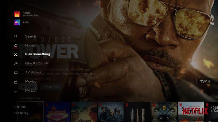Η μεγάλη προσθήκη του Netflix είναι εδώ: Αποφασίζει για σένα τι θα δεις - Roxx.gr