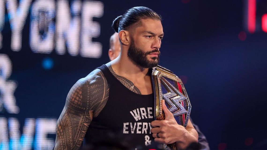 To WWE επιστρέφει στην ελληνική τηλεόραση - Roxx.gr