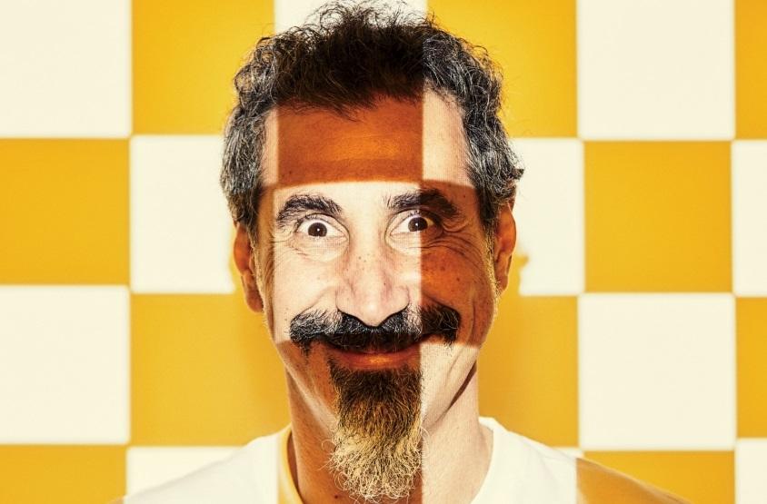 Αφιερωμένο στη… μαμά σου: Αυτό είναι το νέο βίντεο του Serj Tankian - Roxx.gr