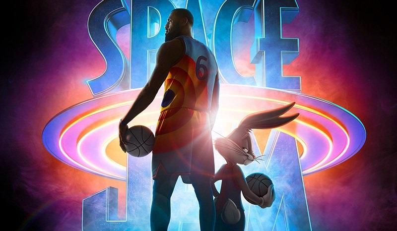 Space Jam: Το πρώτο trailer για τη μάχη του LeBron James στο… διάστημα - Roxx.gr