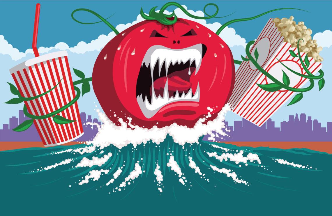 Νέα αλλαγή στην κορυφή με τις καλύτερες ταινίες του Rotten Tomatoes! - Roxx.gr