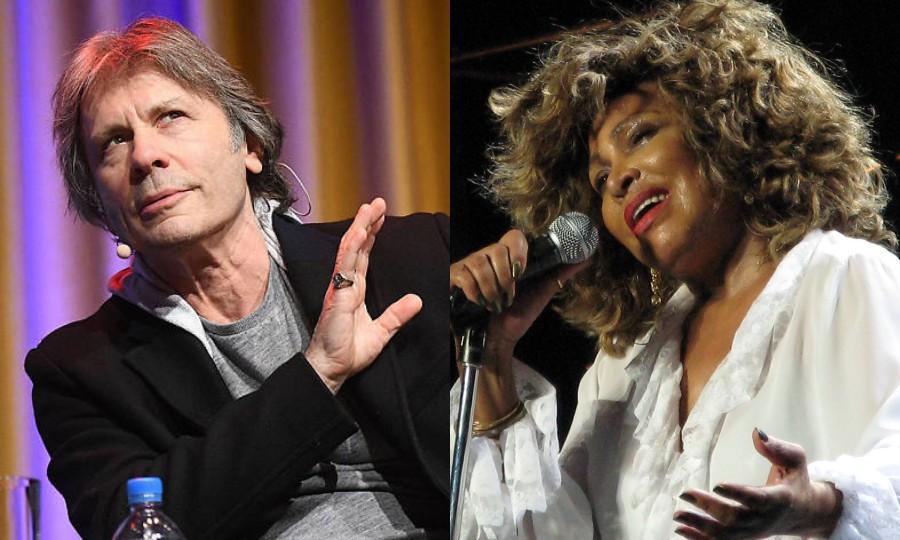 Τέταρτοι στην ψηφοφορία για το Hall of Fame οι Iron Maiden – Στην πρώτη θέση η Tina Turner - Roxx.gr