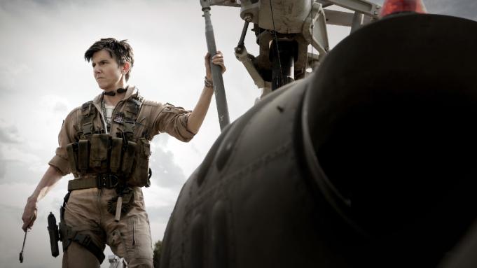 To Netflix ξόδεψε εκατομμύρια για να αντικαταστήσει ηθοποιό στο ήδη έτοιμο Army of the Dead - Roxx.gr
