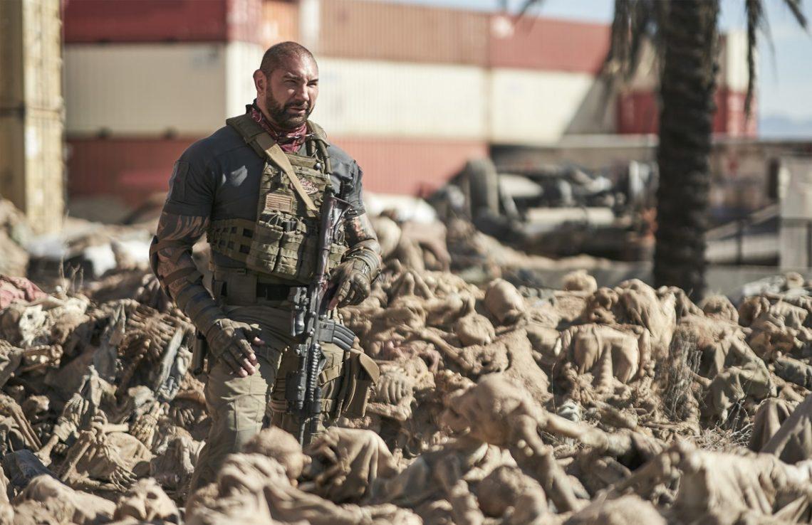 Το Army of the Dead του Netflix έκανε πολύ κόσμο να νομίζει ότι χάλασε η τηλεόραση του - Roxx.gr