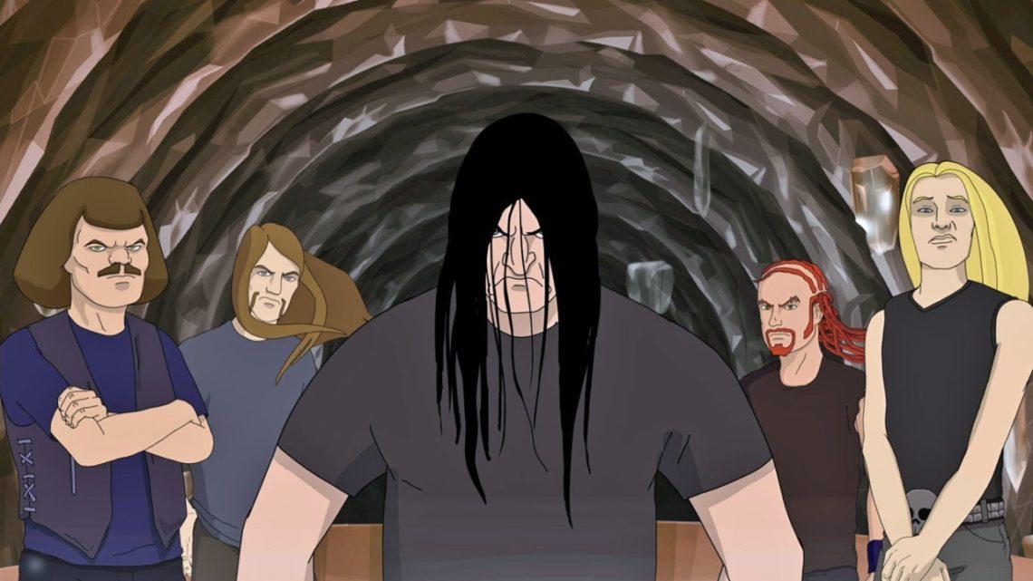 Metalocalypse: Οι Deathlok επιστρέφουν με νέα ταινία! - Roxx.gr