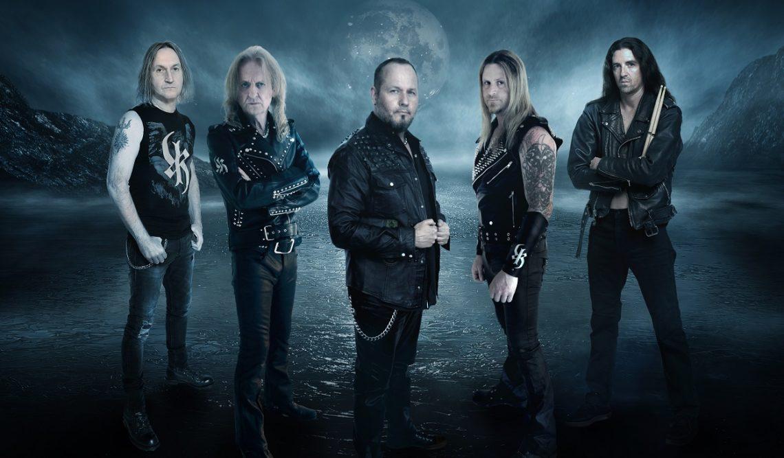 Οι KK's Priest παρουσίασαν το δικό τους Painkiller - Roxx.gr