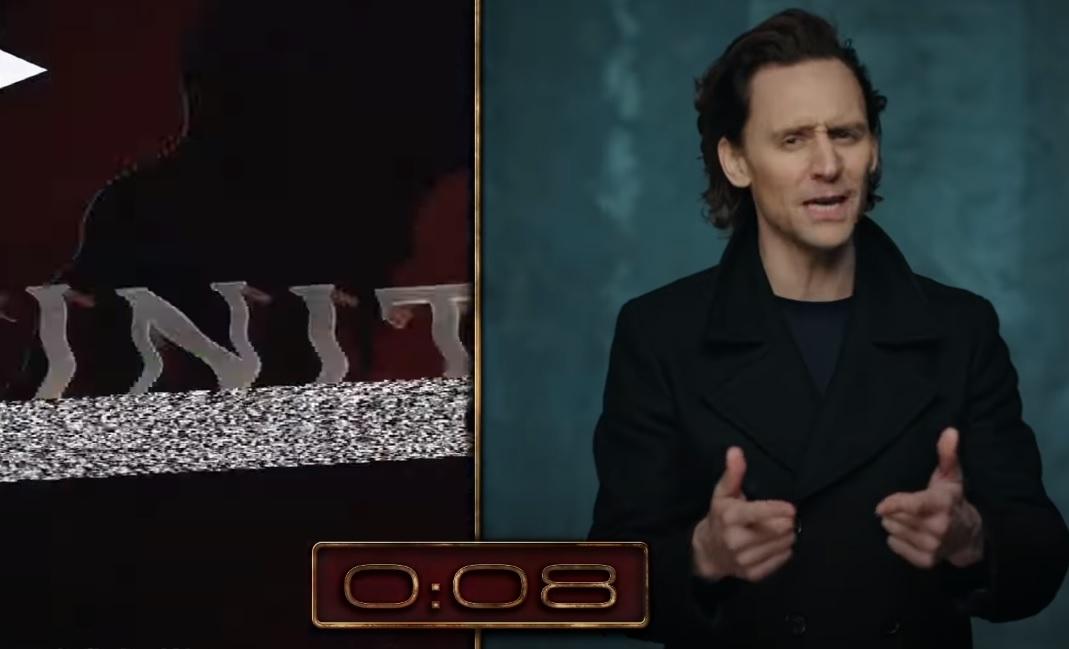 Ο Loki διηγείται την ιστορία του στο MCU σε 30 δευτερόλεπτα - Roxx.gr