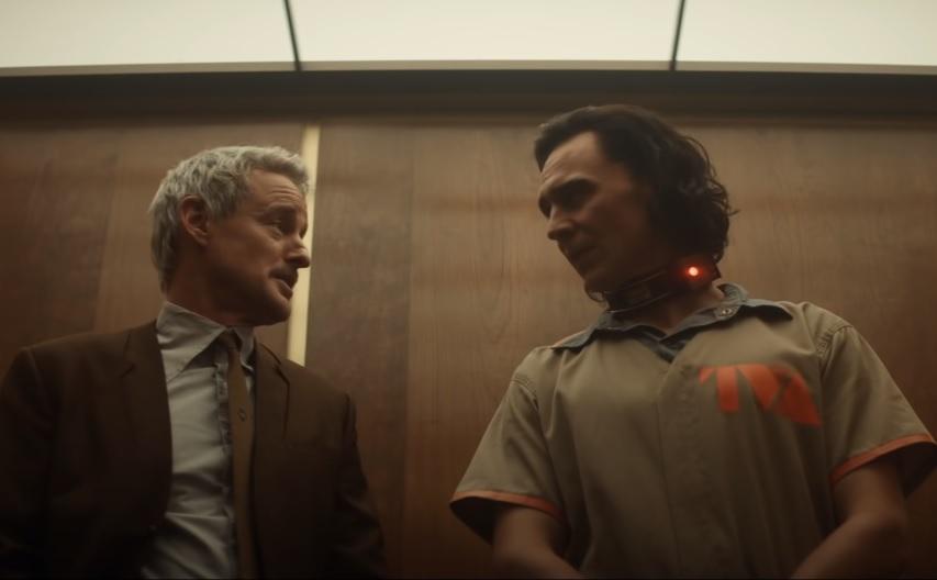 Ο Loki μαθαίνει τα κατατόπια στο νέο κλιπ της σειράς! - Roxx.gr