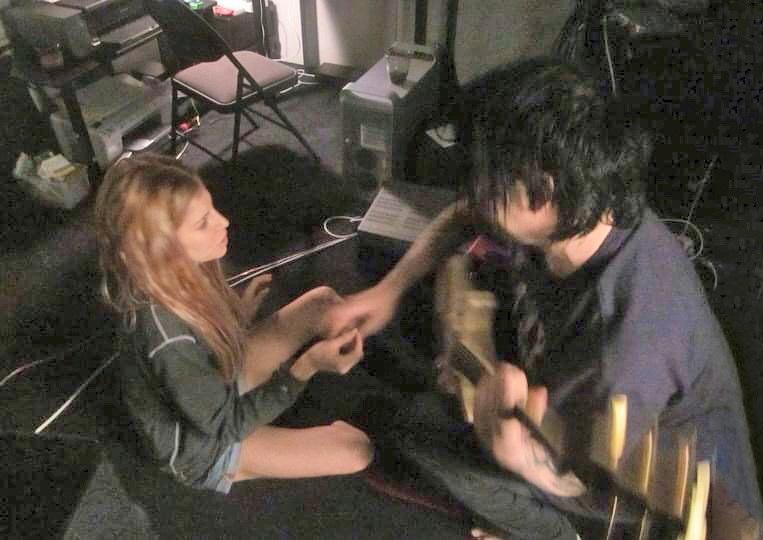 Νέες καταγγελίες-σοκ για τον Marilyn Manson – «Γλίτωσα από ένα τέρας, νόμιζα ότι θα με σκοτώσει» - Roxx.gr