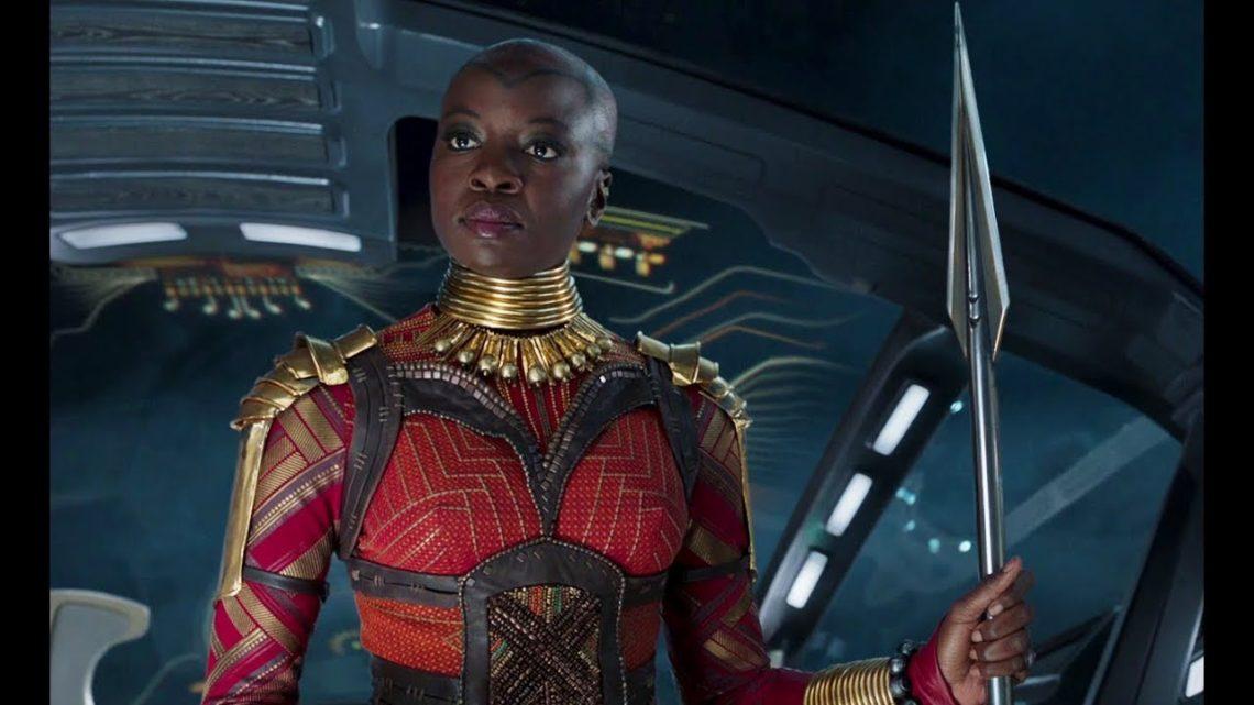 Και σειρά για τη Wakanda έρχεται στο Disney Plus! - Roxx.gr