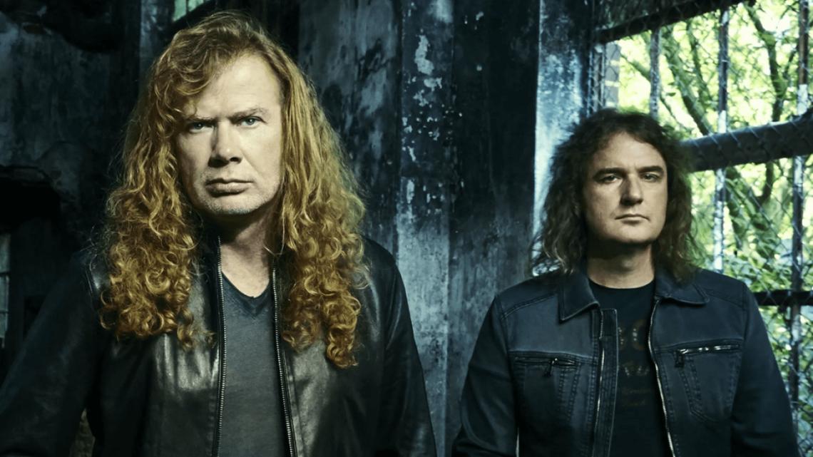Τέλος από τους Megadeth o Ellefson – Τον έδιωξε ο Mustaine - Roxx.gr