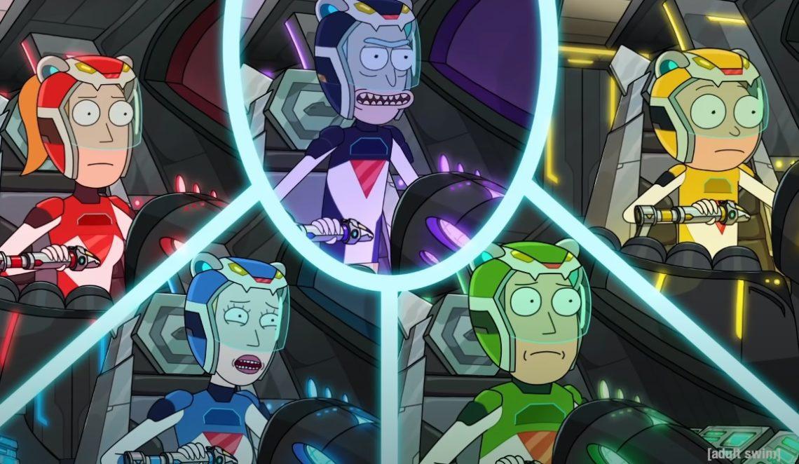 Rick and Morty: Στο νέο trailer για την 5η σεζόν ολόκληρη η οικογένεια συμμετέχει στις περιπέτειες - Roxx.gr