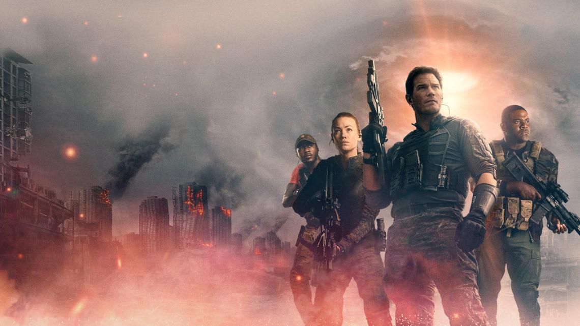Tomorrow War: Εντυπωσιακό trailer για τη νέα ταινία του Κρις Πρατ - Roxx.gr