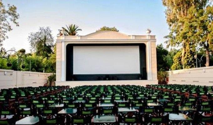 Όλα τα θερινά σινεμά που ανοίγουν σήμερα! - Roxx.gr