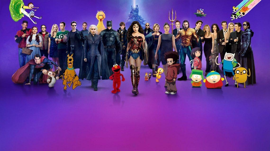 Συμφωνία-σοκ στο Hollywood επηρεάζει HBO, Warner και DC - Roxx.gr