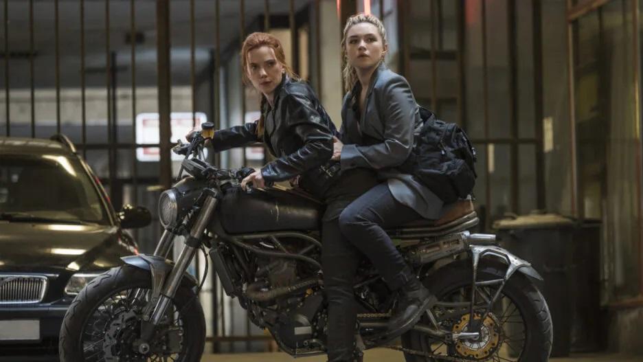 Οι κριτικές για το Black Widow συμφωνούν: Άξιζε την αναμονή - Roxx.gr