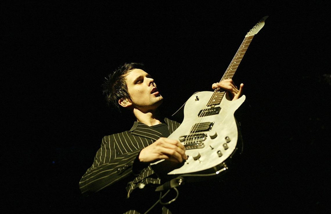 Muse: Ακούστε ολόκληρο το νέο remix του Origin of Symmetry - Roxx.gr