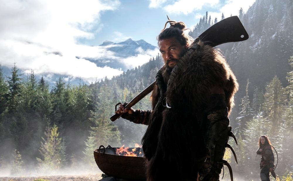 Αυτό είναι το trailer για τη σειρά του Jason Momoa – Ανανεώθηκε ήδη για τρίτη σεζόν - Roxx.gr