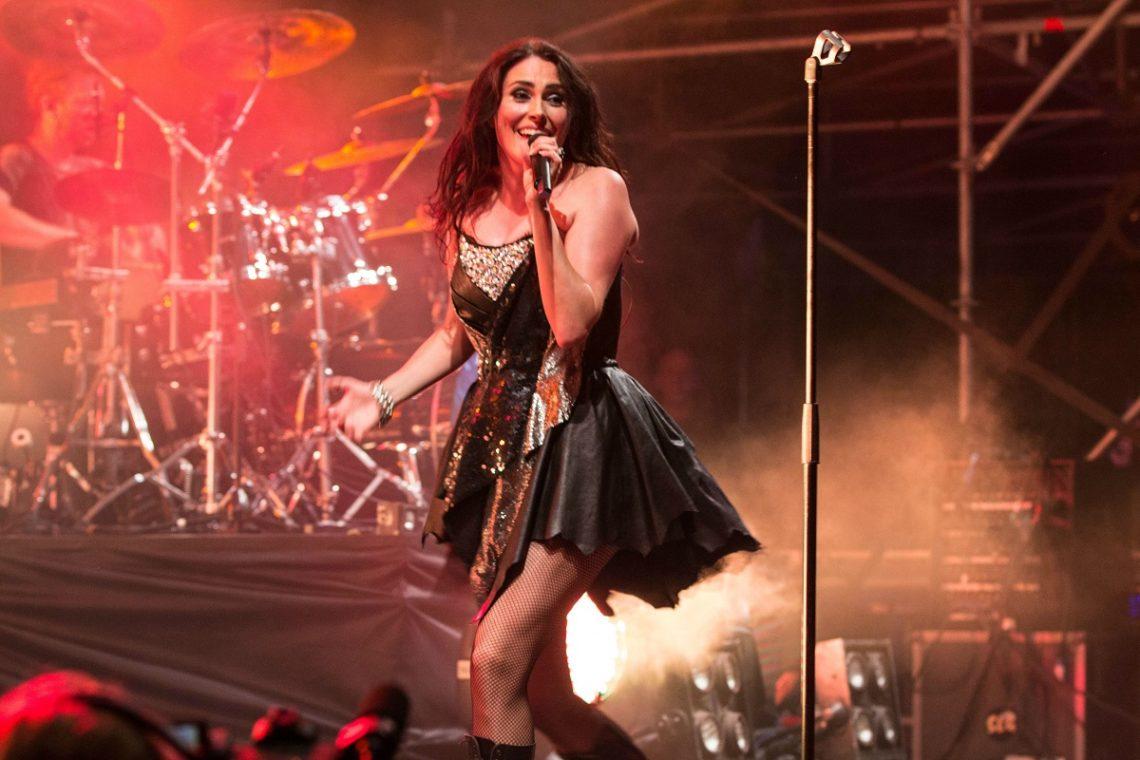 Ακούστε το νέο single των Within Temptation - Roxx.gr