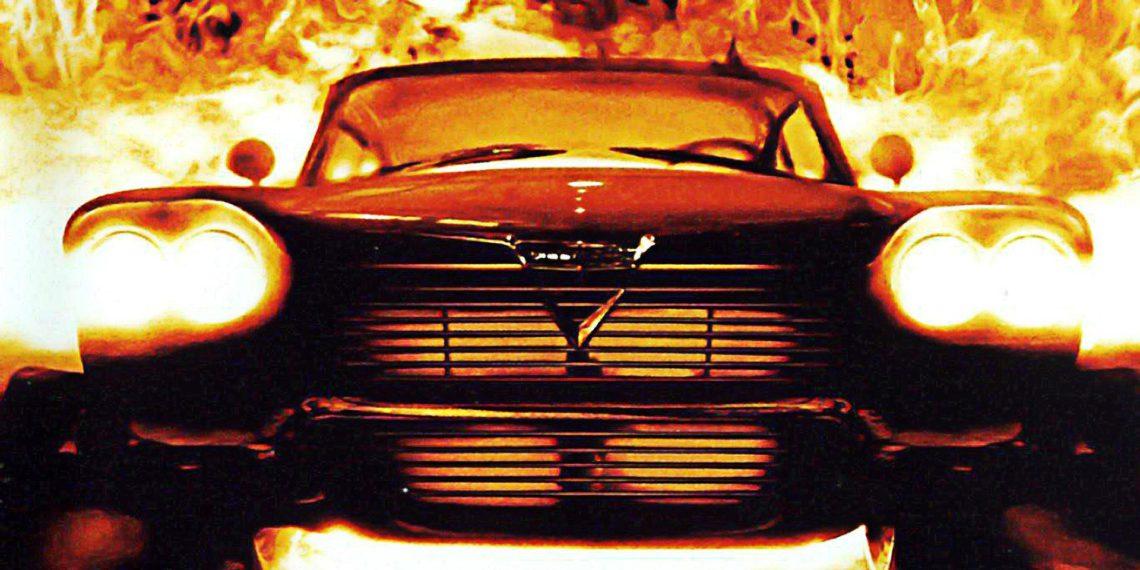 Ο δημιουργός του Hannibal φέρνει ξανά στην οθόνη το διαβολικό αυτοκίνητο του Stephen King - Roxx.gr
