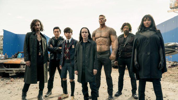 The Umbrella Academy: Το Netflix αποκάλυψε τους τίτλους των επεισοδίων της 3ης σεζόν - Roxx.gr