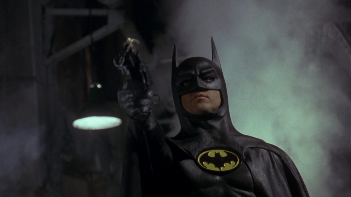 Ο Batman του Μάικλ Κίτον έρχεται και επίσημα στην ταινία του Flash - Roxx.gr