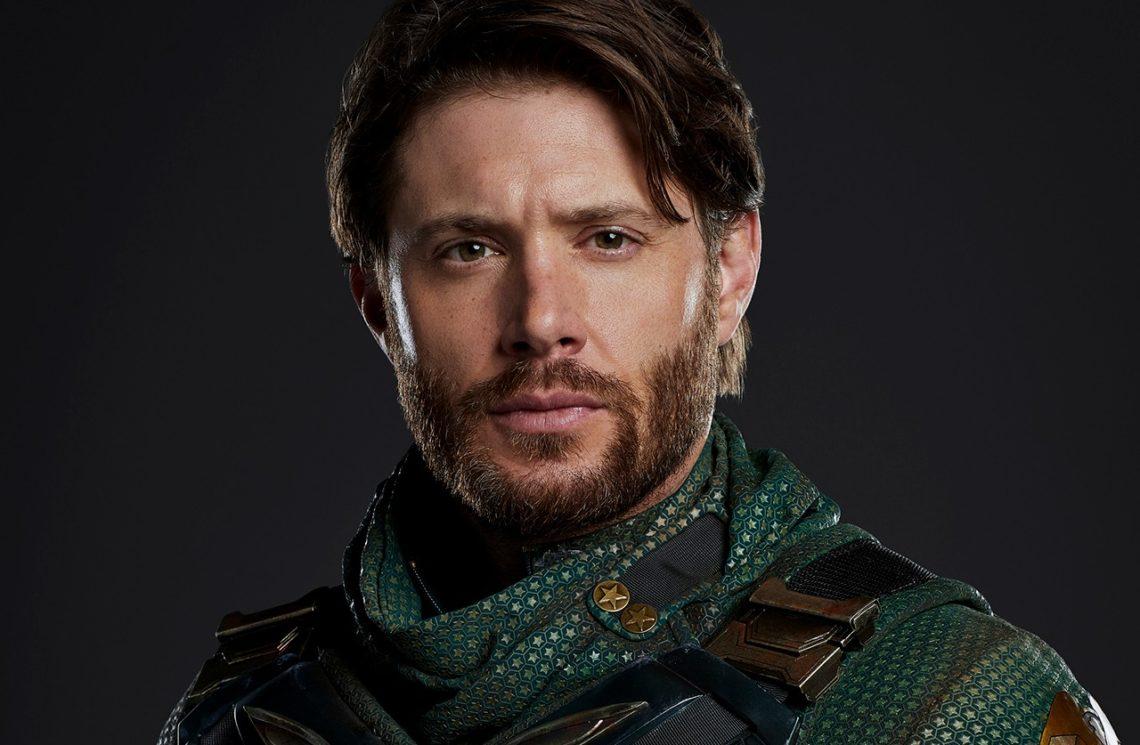 O πρωταγωνιστής του Supernatural στην πρώτη εικόνα του από το The Boys! - Roxx.gr