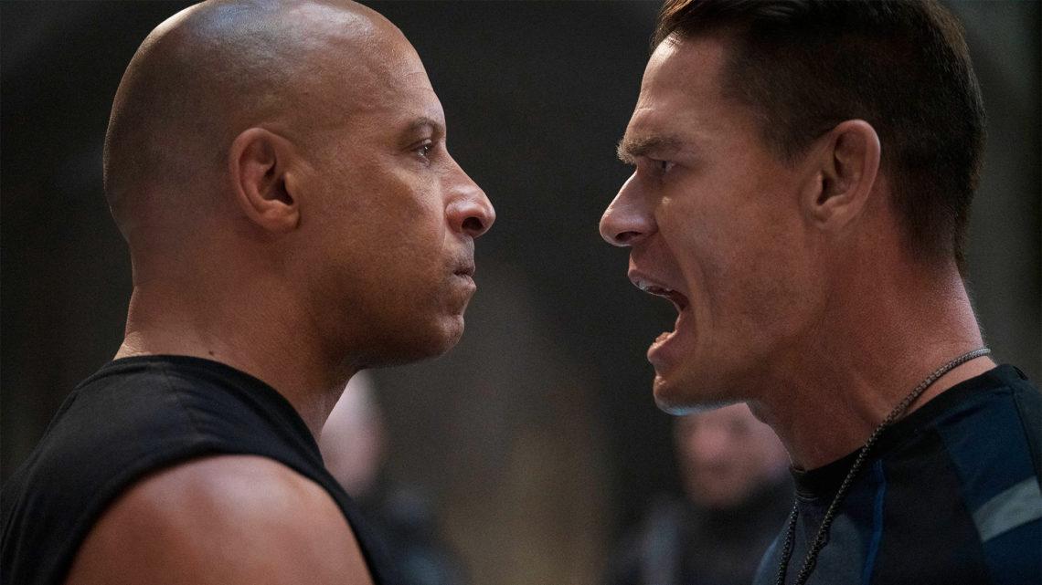 Το νέο Fast & Furious έδωσε πνοή στο ελληνικό box office - Roxx.gr