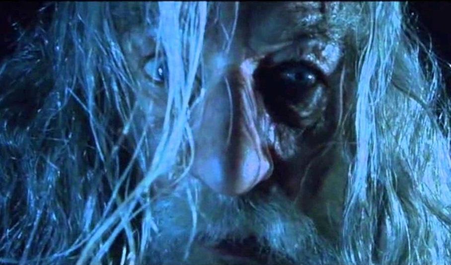 20 χρόνια πριν: To πρώτο trailer για τον Άρχοντα των Δαχτυλιδιών μας προετοίμαζε για ταινία… τρόμου! - Roxx.gr