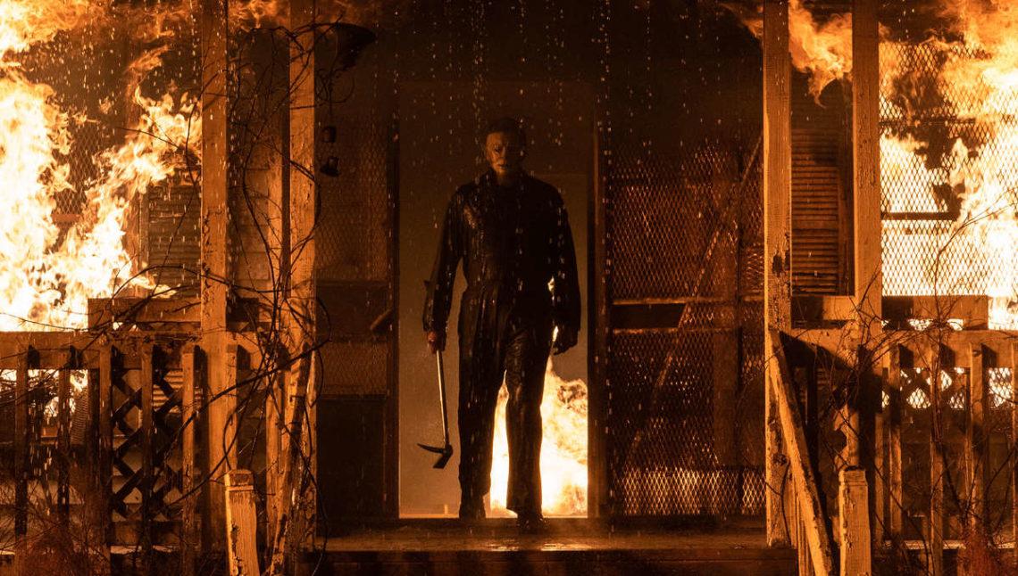 Ο Michael Myers σκορπάει ξανά θάνατο στο trailer του Halloween Kills - Roxx.gr
