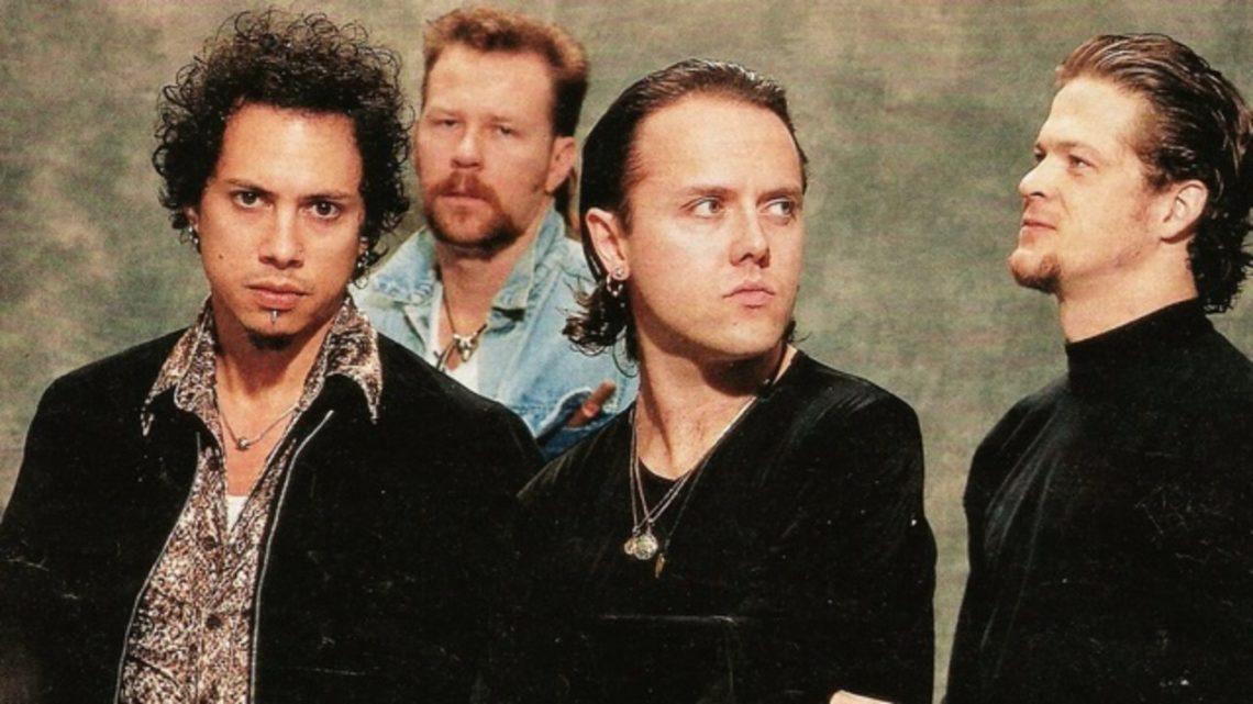 25 χρόνια μετά το Load των Metallica διχάζει πολύ λιγότερο - Roxx.gr