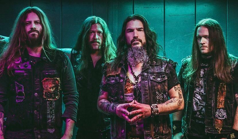 Τρία νέα τραγούδια κυκλοφόρησαν οι Machine Head – Δεν θα συνεχιστεί η περιοδεία για το Burn my Eyes - Roxx.gr