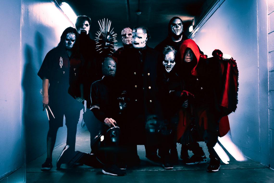 Slipknot: Έρχονται οριστικά στην Ελλάδα τον Ιούλιο του 2022 - Roxx.gr