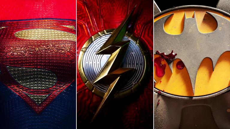 Αποκαλυπτικές εικόνες από τα γυρίσματα του Flash - Roxx.gr