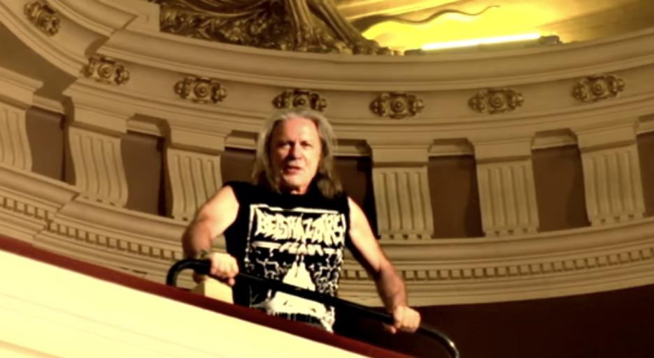 Ήρθε η ώρα των ανακοινώσεων από τους Iron Maiden - Roxx.gr