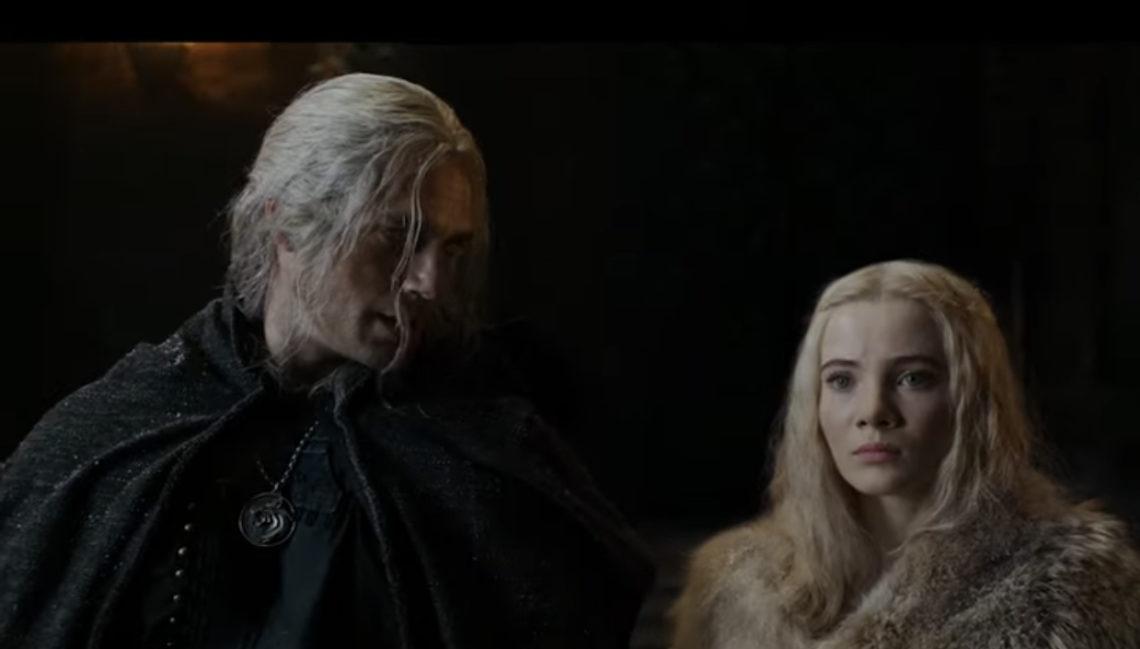 Επιτέλους: Το πρώτο trailer της 2ης σεζόν του Witcher είναι εδώ! - Roxx.gr