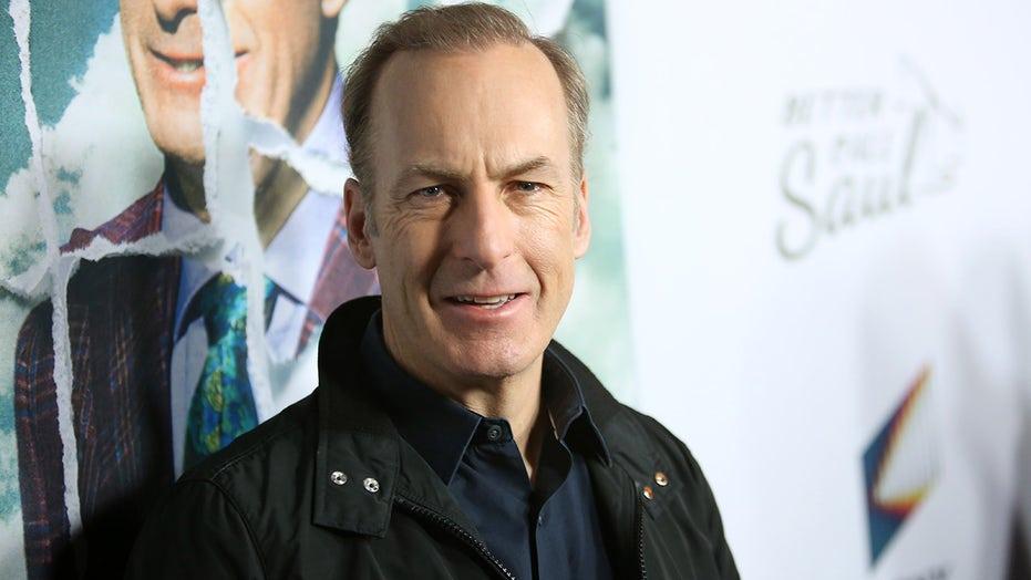 Κατέρρευσε στα γυρίσματα του Better Call Saul o Bob Odenkirk - Roxx.gr