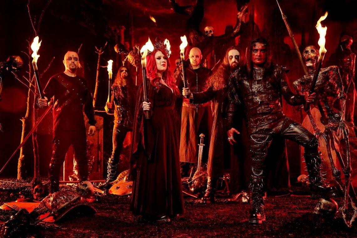Όλες οι λεπτομέρειες για το νέο άλμπουμ των Cradle of Filth και το πρώτο single - Roxx.gr