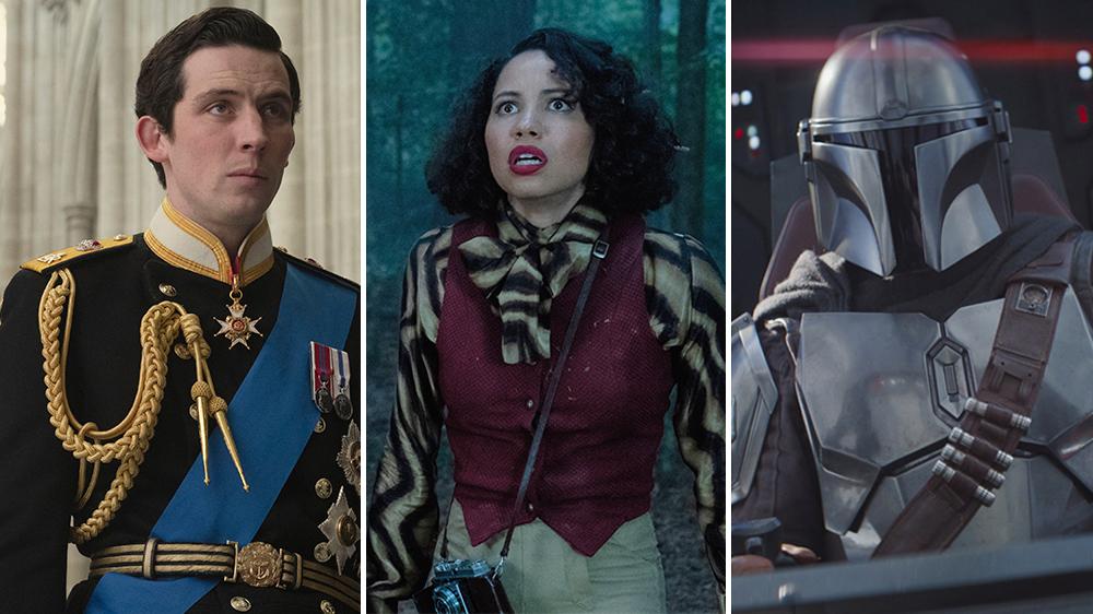 Emmy: Οι μάχες των δικτύων και η έκπληξη του Disney Plus - Roxx.gr
