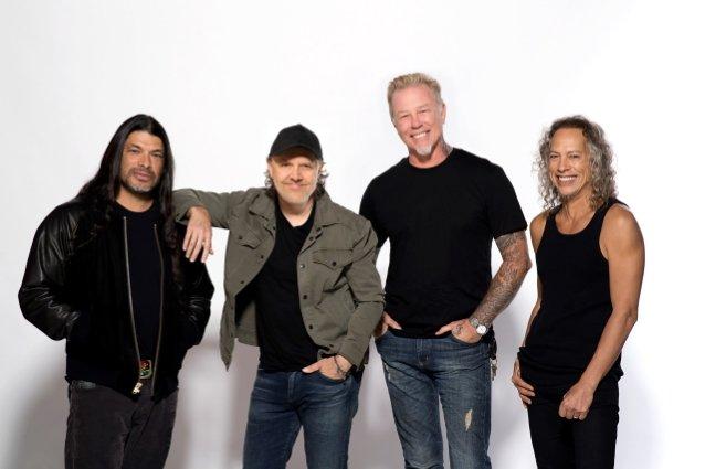 Ακούστε το νέο Nothing Else Matters των Metallica για το Jungle Cruise της Disney - Roxx.gr