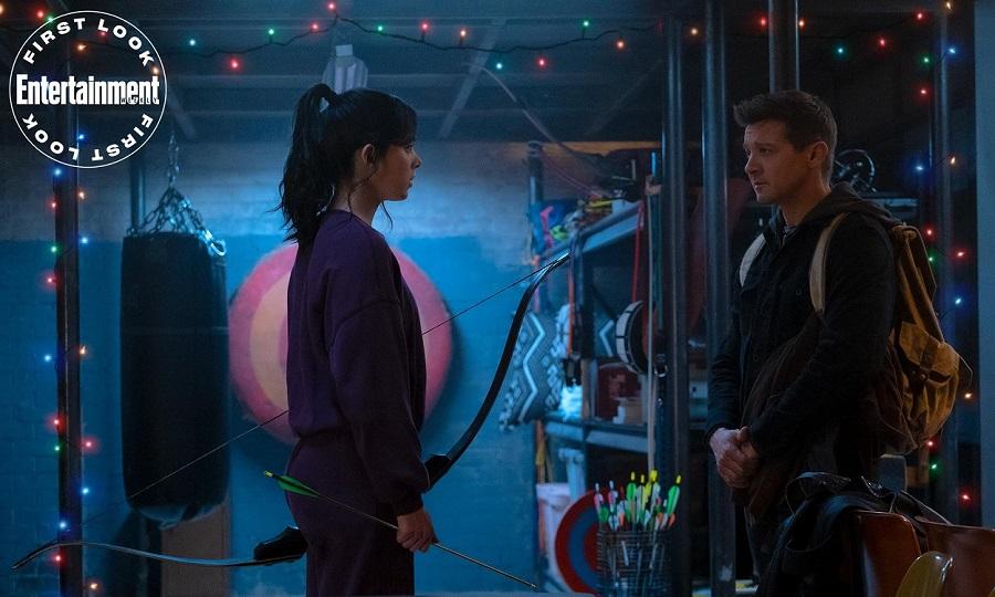 Ανακοινώθηκε η πρεμιέρα του Hawkeye στο Disney Plus - Roxx.gr