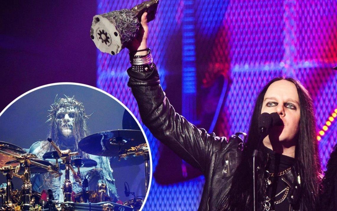 Διέρρευσε η κλήση για τον θάνατο του Joey Jordison - Roxx.gr