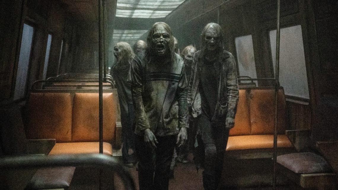 Το νέο trailer του Walking Dead φέρνει την αρχή του τέλους! - Roxx.gr
