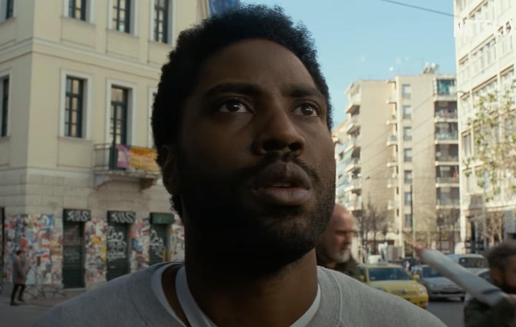 Αυτή είναι η πρώτη ταινία του Netflix που γυρίστηκε στην Ελλάδα! - Roxx.gr