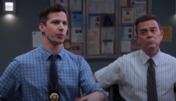 Brooklyn Nine-Nine: Αυτό είναι το trailer για το φινάλε! - Roxx.gr