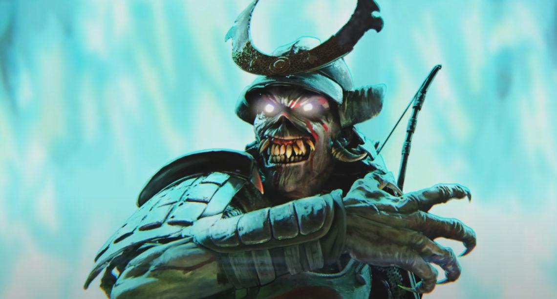 Iron Maiden: Το ομώνυμο τραγούδι του Senjutsu θυμίζει Tool - Roxx.gr