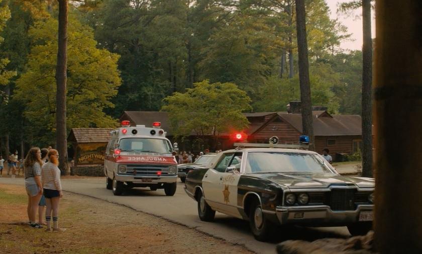 Fear Street: Το trailer για τη δεύτερη ταινία μόλις έσκασε - Roxx.gr