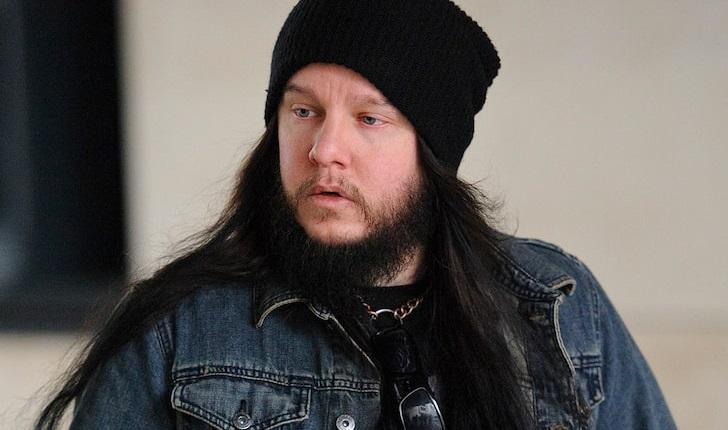 Οι πρώτες λεπτομέρειες για τον θάνατο του Joey Jordison - Roxx.gr