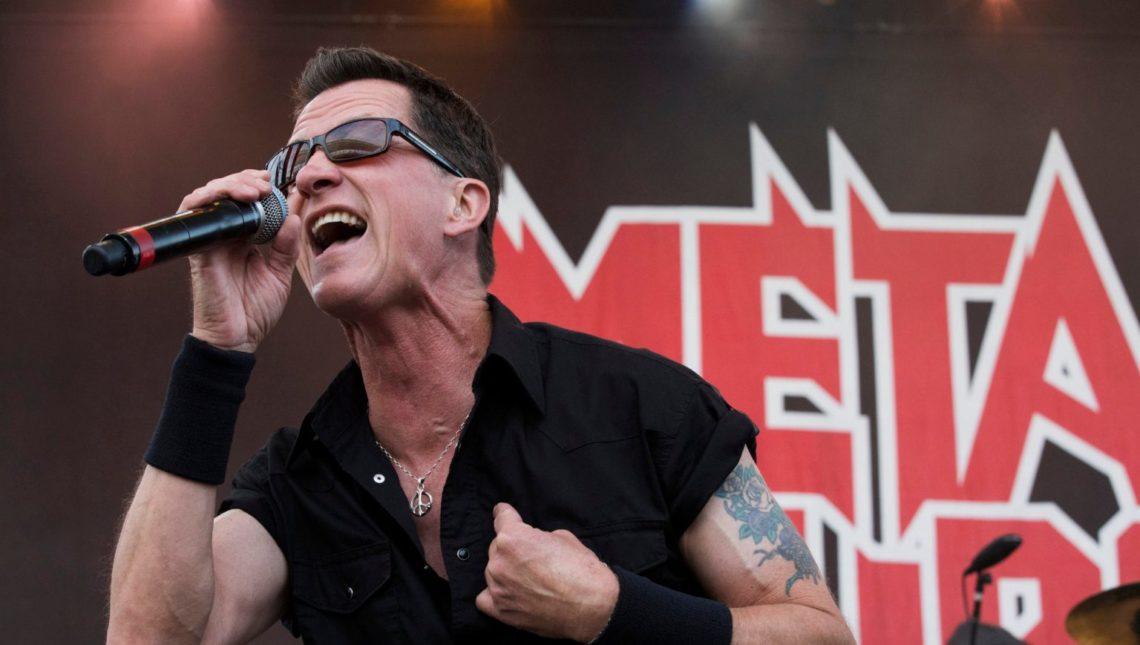 Αυτοκτόνησε ο τραγουδιστής των Metal Church - Roxx.gr