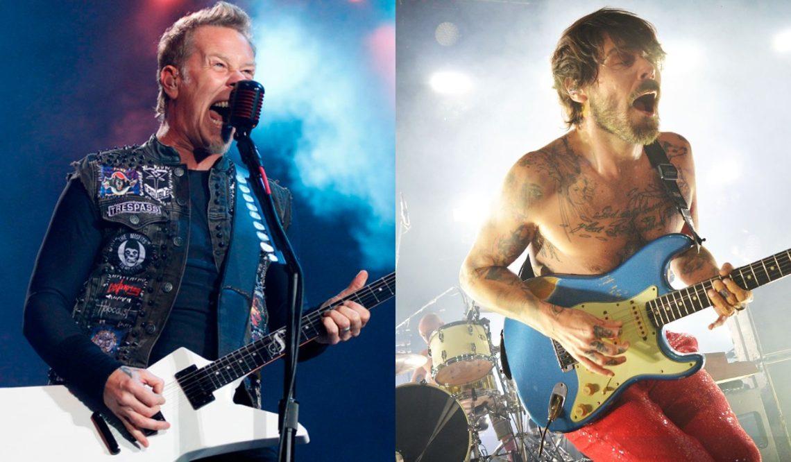 Αυτή είναι η διασκευή των Biffy Clyro στο Holier Than Thou των Metallica! - Roxx.gr